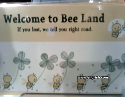 welcome-to-bee-land