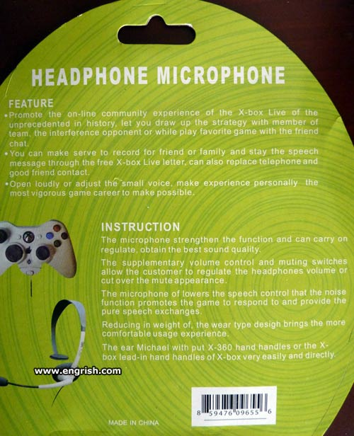 headphone-microphone