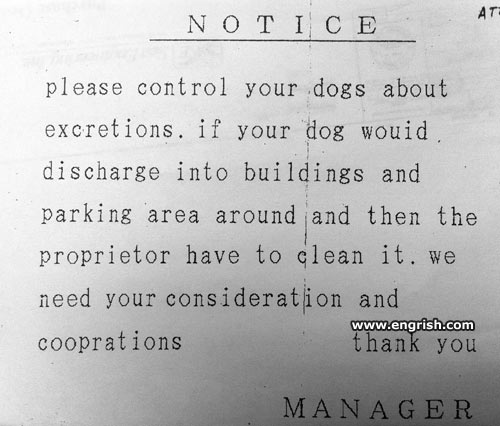 Control-your-dog