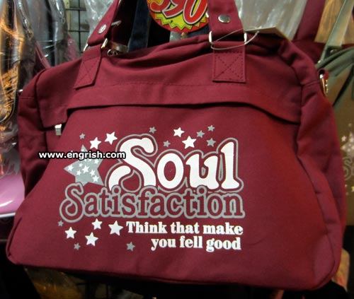 soul-satisfaction
