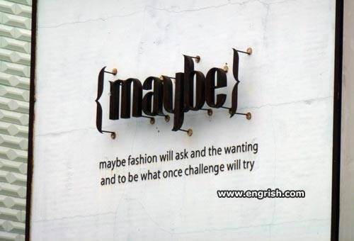 maybe-fashion