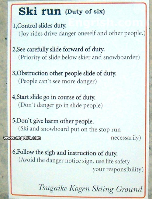 6-Rules-of-Skiing
